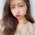 """<span class=""""title"""">おNEWのカラコン👀 今回は今田美桜さんがイメージモデルをされてる ダイヤワンデー新色カラーのバニラベージュ✨  ふんわりとしたベージュなのに 装着すると結構色素が薄く発色してくれます!  私は黒目がちなのでハーフのような目になれます💓優しい目の印象!  もちろん色素薄い ..</span>"""