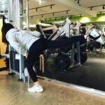 """<span class=""""title"""">こんにちは🤍神戸甲南山手店です! 本日はケーブルマシンで脚とお尻のトレーニングをご紹介します❣️ ポイントは、蹴る脚をお尻の高さまで蹴り上げることです😊 これでヒップアップ🍑💕しましょう!  #エニタイムフィットネス神戸甲南山手 #エニタイムフィットネス #エニタイ ..</span>"""