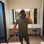 """<span class=""""title"""">装いも新に…。 SBDニューカラー❗ 肘が痛くても出来るトレーニングを コツコツやるだけ…。 #筋トレ #筋トレおっさん #筋トレ男子 #筋スタグラム #sbdapparel #sbdapparel japan #ニューエラ #ニューエラキャップ #ボディーメーカー # ..</span>"""
