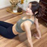 "<span class=""title"">・ Say less, do more ✨💕  ピスタチオカラーがお気に入り💚 三連休はお家でゆっくり過ごしました◡̈*.。  #instafit #fitnessjourney #fitnesslifestyle #fitnessmotivation #fit ..</span>"