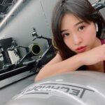 "<span class=""title"">朝トレへ。  #exergirls #fitness #bodymake #diet #workout #health #sports #training #fitnessgirl #japanesegirl #gym #ジム #ジム活 #フィットネス #フィットネ ..</span>"