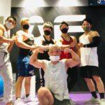 "<span class=""title"">#workout #fitness #physique #fwj #bestbody #bodymake #bodymodification #猪突猛進 #carbohydraterestriction #糖質制限 #gymmotivation # ..</span>"