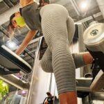 """<span class=""""title"""">ㅤ ㅤ お肉ついてんのもあるけど あれやなー 今焼いてないから 余計いまいちなんやな🤔  ㅤ 白なってもたから また焼きたいー😩 ㅤ ㅤ  ㅤ  ㅤ #筋トレ女子 #レッグエクステンション #workoutgirl #gymgirl #ヨガウェア #筋ト ..</span>"""