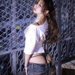 "<span class=""title"">ㅤㅤ  ボディーメイクの事 たまに聞かれるけど ㅤ  正しい情報を見極める事 継続する事 ㅤ ㅤ は大事やろな  と  ( ˘ω˘ )  ㅤ ㅤ  📸@q3_desu ㅤ  #筋トレ女子 #workoutgirl #gymgirl #japanesegirl ..</span>"