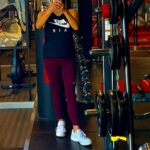 "<span class=""title"">遊びまくって食べ過ぎた 翌日のトレはしんどい🥲 #筋トレ #筋女 #脚トレ #食べ過ぎ #飲み過ぎ #筋スタグラム #ダイエット #トレーニング #プロテイン #workout #diet #fitness #bodymake #legday ..</span>"