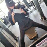 """<span class=""""title"""">ウェイトなしのストーリーに  優しいDMいただき 本当にありがとうございます🙏  体重がめちゃくちゃ落ちてしまったから 頑張って食べて 頑張って筋肉増やします🙆🏻〇  #gymmotivation #gymgirl #model #ヒップアップ #筋トレ女子 #美ボディ ..</span>"""