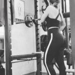 """<span class=""""title"""">. 過去最高に バルクアップ  ここから落としていきます  身長153cm 筋肉量41キロ  #バルクアップ #減量 #体重よりも見た目 #あートレ #fitnessgirl #workout #筋トレ女子 #armwrestling #アームレスリング女子 ..</span>"""