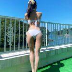 "<span class=""title"">hip🍑  #愛知 #名古屋 #三重 #岐阜 #写真好きな人と繋がりたい #カメラ女子 #portrait #筋トレ #ダイエット #workout #bodymake #diet #美尻 #美脚 #hip #leg #くびれ #水着 #ビキニ #bikini #プール ..</span>"