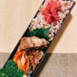 "<span class=""title"">文字通りの三寒四温。日差しが強いのに寒くておかしな感じです。 #obento #obento_diary_jp #obentogram #obentopark #obentobox #lunch #lunchbox #lunchtime #おべんとう .. #お弁当コンテスト</span>"