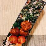 "<span class=""title"">#obento #obentogram #obentobox #obentopark #obento_diary_jp #lunch #lunchbox #lunchtime #おべんとう #おべんたぐらむ #おべんとう記録 #おべんたー #おべんと .. #お弁当コンテスト</span>"
