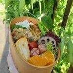 """<span class=""""title"""">2021.5.10(月).  おはようございます☀.  スナップエンドウと、グリンピースを隣同士に植えた。  わっ。。。わかんない😵 お花も同じだし、同じ形だし 😓  収穫してみた。 グリンピースだった✨  #今日のお弁当 #胸肉 バーグ #玉ねぎ .. #お弁当コンテスト</span>"""