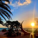 "<span class=""title"">✴︎ ☀️🌙💜 . . .  . .  .  #okinawa #okinawalife #okinawa_love #chatan #island #sea #beach #sunset #okinawagram #okinawalife #sunrise ..</span>"