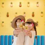 """<span class=""""title"""">⌇ 🏷 #narupi_okinawa 𓏲𓎯˒˒ ㅤㅤㅤ ㅤㅤㅤ 沖縄投稿、今週か来週には終わらせるから 急ピッチで投稿していこ🙇🏼♀️💌📮 国際通りにあるフルーツフルーツオキナワ🍍 夜遅くまで営業してて、 1階2階フォトスポットだらけのカフェ♡ バナナジュース美味しか ..</span>"""