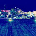 "<span class=""title"">Night view of American village 🏝  #沖縄 #okinawa #沖縄リゾート #沖縄ビーチ #ビーチ #リゾート #南国リゾート #beach #resort #paradise #tropicalisland #nightvi ..</span>"