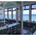 """<span class=""""title"""">📍御菓子御殿 ~ 展望レストラン 美ら海 ~  食事をしながら海を一望できるレストラン🏝  海ぶどうにゴーヤチャンプル、ソーキそば… 沖縄名物全部美味しかった🤤  ・ ・ ・  ⋈        -⋈ #ok ..</span>"""