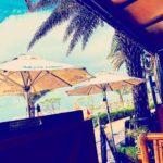 "<span class=""title"">Hookah bar on Araha beach 🏝  #沖縄 #okinawa #沖縄リゾート #沖縄ビーチ #ビーチ #リゾート #南国リゾート #beach #resort #paradise #tropicalisland #沖縄大好き #沖縄移住 #沖縄移住 ..</span>"