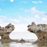 """<span class=""""title"""">. 📍ティーヌ浜 📷canon eoskissx8i . #okinawa #okinawatrip #okinawagram #okinawalove #okinawajapan #okinawapress #retrip_okinawa #tabigenic #ri ..</span>"""