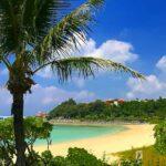 """<span class=""""title"""">#沖縄 #海好きな人と繋がりたい #ブルーチャージ #沖縄旅行 #また行きたい #過去pic #青い空 #白い雲 #海 #海好き #写真好きな人と繋がりたい #ファインダー越しの私の世界 #砂浜 #okinawa #ig_japan #sea #ocean # ..</span>"""