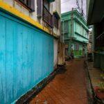 "<span class=""title"">伊良部島の佐良浜集落。2020年は大雨が多かった為かペンキを塗り替えた家屋が目に付いた。 #沖縄 #伊良部島 #佐良浜 #佐良浜港 #まちぐゎー #japan #okinawa #irabujima #sarahama #japan_daytime_view #stree ..</span>"
