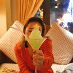 "<span class=""title"">10sleeps till the Christmas Day! So,decided to get Christmas tree cocktail at @gm_nikkoalivila so yummy! .  ホテル日航アリビラのクリスマスツリーカクテル美味しすき ..</span>"