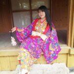 "<span class=""title"">Okinawa traditional wear~ Bingata 💜🌊 • • • • • • • • • • • • • • • • • • #traditionalwear #Okinawaworld #bingata #okinawa #instaokinawa ..</span>"