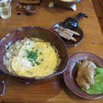 """<span class=""""title"""">2020年の〆は食べ物の写真。 投稿を休もうと思いましたが沖縄そばでしめることにしました🍜 沖縄では年越しそばとして食べる人も多いかな? さあ、2020年もあと数時間。みなさんお疲れ様でした✨  #沖縄 #沖縄旅行 #沖縄観光 #沖縄カメラ好き #沖縄好き #沖縄大好き ..</span>"""