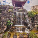 "<span class=""title"">Waterfalls ⛲  📍Fukushuen Garden in Naha  #okinawa_life #okirakuphoto #okinawa #japan #beokinawa #visitokinawa #okitravel #okinawatrip # ..</span>"