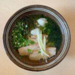 """<span class=""""title"""">・ ・ やはりよくできてる…・ ・ ・ """" Umi to mugito """" … ・ ・ ・ #沖縄そば #ソーキそば #三枚肉そば #麺スタグラム #沖縄ランチ #本部 #崎本部 #沖縄グルメ #b級グルメ #海と麦と #麺活 #okinawasoba #so ..</span>"""