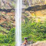 """<span class=""""title"""">. 📍 #yaeyamaislands #西表島 #ピナイサーラの滝  ピナイサーラの滝♥️ 大自然の中でいっぱい笑っていっぱい身体動かして😊最高にリフレッシュできた1日🎶¨̮⑅*今年もたくさん島旅🌴したいな✈️・。  カヌー🚣を漕いでマングローブを抜け ..</span>"""