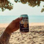 "<span class=""title"">ビーチで飲むコロナ最高🤙🏽  #石垣島 #八重山諸島 #沖縄 #ishigaki #yaeyama #okinawa #life #lifestyle #okilife #surf #沖縄グラム #南国 #sea #beach #海 #海のある生活 #おきなわ気分 #i ..</span>"