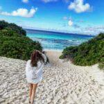 "<span class=""title"">エネルギー吸収🧜♀️★🧜♀️  #砂山ビーチ #宮古島 #宮古島旅行 #trip #tripgram #beachlife #ビーチ #beach #powerspot #miyakojima #旅行 #沖縄 #旅女 #gyda #ootd #リゾート婚 #フォトウ ..</span>"
