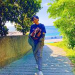 "<span class=""title"">𝑀𝓎 𝒻𝓇𝒾𝑒𝓃𝒹 𝓌𝑒𝑒𝓀 ♡ 2  👭  #沖縄 #okinawa #沖縄観光 #写真好きな人と繋がりたい #沖縄好きな人と繋がりたい #ig_photooftheday #exploreoki #okilivingmag #ig_naturelovers  ..</span>"