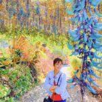 "<span class=""title"">𝑀𝓎 𝒻𝓇𝒾𝑒𝓃𝒹 𝓌𝑒𝑒𝓀 ♡ 5  👭  #沖縄 #okinawa #沖縄観光 #沖縄カフェ #写真好きな人と繋がりたい #沖縄好きな人と繋がりたい #ig_photooftheday #exploreoki #okilivingmag #ig_nature ..</span>"