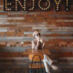 """<span class=""""title"""">*** """"𝙀𝙉𝙅𝙊𝙔!""""🥤✨✨  北谷町砂辺にある @enjoy_sunabe_cafe  ここで写真を撮らない手はない❣️ って言う直球のスカしSHOT😎笑  私が頼んだのは2枚目の グリーンバナナスムージー💚  フルーツは基本的にあまり好きじゃないんだけど バナナスム ..</span>"""