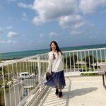 "<span class=""title"">・  N̆̈ĭ̈c̆̈ŏ̈☻︎  #okinawa #okinawagram #okinawajapan #沖縄 #ウミカジテラス</span>"