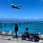 """<span class=""""title"""">17ENDスゲー‼️  #下地島  #17END #宮古島 #OKINAWA #loves_okinawa #バイクのある風景 #バイクのある景色 #バイクのある生活 #バイクのある人生 #motorcycle #motorcyclescape ..</span>"""