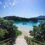 "<span class=""title"">Kabira bay #ishigakiisland #okinawa #kabirabay #privatetour</span>"