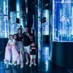 """<span class=""""title"""">Life is a beautiful magnificent thing, even to a jellyfish!  Another beautiful aquarium in the books 🐟🐙🐠🐡 #iloveoki</span>"""