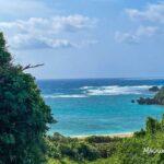 """<span class=""""title"""">,,, おはようございます☀️ . 今日は晴れの沖縄 久しぶりに上を向いて深呼吸して 頑張っていきましょ💪🏻 . いってらっしゃい😁 . . #okinawa #沖縄 #オキナワ #沖縄の海 #沖縄本島 #beachlover #宮城島 #sea #beach  ..</span>"""