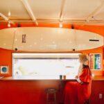 """<span class=""""title"""">AOSORA PARLOR🌈  宮古島に来たら絶対行きたかったSmoothieカフェ。 種類も豊富で迷っちゃうけど、宮古ブルーみたいな色の Deep Blueが私てきにオススメ💙 マンゴースムージーも濃厚で美味しかったです😋  #genic_okinawa #rakut ..</span>"""