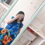 """<span class=""""title"""">【おうちワンピ】   okinawa mermaidのワンピースは、 部屋着にもぴったり◎  その秘密は、着心地の良さ💙   レーヨン100% さらりてろり とした生地感は 柔らかく、ノンストレス😊    暑い夏には これ以外着れない!! なんてお声もよく ..</span>"""