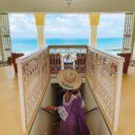 """<span class=""""title"""">🇲🇦  🕌 @riadlamp 🕌  はい、モロッコではありません。 ここは沖縄です🌺  5月に宿泊して ストーリーにも全くアップできてなかったんやけど やっと紹介できる〜🥺  去年の秋にオープンしたばかりのホテルで 沖縄でモロッコ旅行を味わえる空間なの👳🏽♂️  とり ..</span>"""