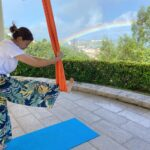 """<span class=""""title"""">Yoga with Rainbow 🌈 ありがとうございました😊</span>"""