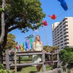 """<span class=""""title"""">Dear diary, Okinawa might be a concrete jungle in places but you can always find a beautiful park close by. West Uchima Park is located  ..</span>"""