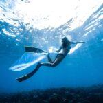 """<span class=""""title"""">台風後のニゴニゴさんで、どこも厳しい中 行ったことのない場所へ連れてって貰いました! 朝早くから2ポイントを泳いできましたよー😊 本当朝から色々と感謝です。キレイな海を見せてあげたかったという、その気持ちも🥺👍 太陽出た時は「でたー」って貸し切りのポイントではしゃいでまし ..</span>"""