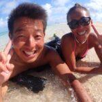 """<span class=""""title"""">台風イヤァァァ━━(゚д゚;)━━ッ!!!!  早く晴れないかなぁ…😭  まだまだご予約受付中です!! 海遊びのアカウント、このアカウントのDMか下記の番号まで!! 080-6489-4588  アカウントへはタグから⊂('ω'⊂ )))Σ≡GO!!  #沖縄 #石垣 ..</span>"""
