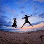 """<span class=""""title"""">海の踊り子が舞い降りた💃🌅  _ _ _ _ _ _ _ _ _ _  #石垣島 #石垣島移住 #沖縄 #海 #フサキリゾート #旅行好きな人と繋がりたい #フォトジェニックスポット #沖縄グラム #夕日 #ishigakiisland #okinawa #ok ..</span>"""