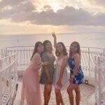 """<span class=""""title"""">𝐼𝓉'𝓈 𝓉𝒽𝑒 𝒸𝒽𝒾𝓁𝓁 𝑜𝒻 𝒶 𝒷𝑒𝒶𝓊𝓉𝒾𝒻𝓊𝓁 𝓈𝓊𝓃𝓈𝑒𝓉 𝓉𝒽𝒶𝓉 𝓅𝓇𝑜𝓂𝒾𝓈𝑒𝓈 𝒶 𝓁𝑜𝓋𝑒𝓁𝓎 𝓃𝒾𝑔𝒽𝓉 𝒶𝒽𝑒𝒶𝒹.🌅 #summer2021 #girlstrip #girlfriends #perfectsummer #memories20 ..</span>"""