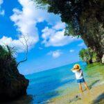 """<span class=""""title"""">新しい場所探したーい🦖🧡  #沖縄 #okinawa #八重山 #yaeyama #石垣島 #ishigakiisland #ゴープロ #GoPro #gopro #GoProJP #goprojp #goproのある生活 #島の暮らし #沖縄グラム # ..</span>"""