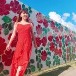 "<span class=""title"">こんばんにゃっ❤️今夜は糸満にきてるよ💗初めてで大興奮!【宿泊レポート:到着編💗】  『サザンビーチホテル&リゾート🏝沖縄』さまに宿泊させて頂きますぅぅ❤️ @southernbeachokinawa  写真:1枚目はホテルのウォールアート❤️超可愛い壁でぇ ..</span>"